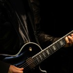 Gibson Les Paul Custom Black Beauty