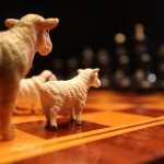 Animals Chess