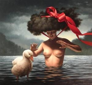 Steven Kenny art